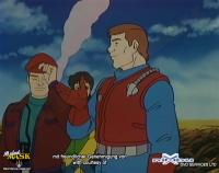 M.A.S.K. cartoon - Screenshot - Assault On Liberty 368