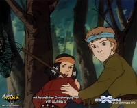 M.A.S.K. cartoon - Screenshot - The Star Chariot 224