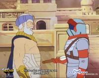 M.A.S.K. cartoon - Screenshot - The Sceptre Of Rajim 570