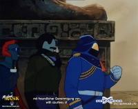 M.A.S.K. cartoon - Screenshot - The Sceptre Of Rajim 411