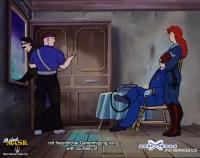 M.A.S.K. cartoon - Screenshot - The Sceptre Of Rajim 052