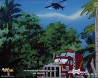 M.A.S.K. cartoon - Screenshot - The Sceptre Of Rajim 199