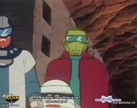 M.A.S.K. cartoon - Screenshot - The Star Chariot 629