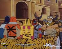 M.A.S.K. cartoon - Screenshot - The Sceptre Of Rajim 574