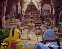 M.A.S.K. cartoon - Screenshot - The Sceptre Of Rajim 354