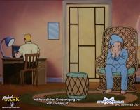 M.A.S.K. cartoon - Screenshot - The Sceptre Of Rajim 003