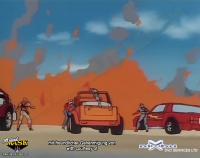 M.A.S.K. cartoon - Screenshot - The Star Chariot 445