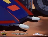 M.A.S.K. cartoon - Screenshot - The Sceptre Of Rajim 239