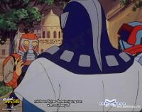 M.A.S.K. cartoon - Screenshot - The Sceptre Of Rajim 440