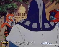 M.A.S.K. cartoon - Screenshot - The Sceptre Of Rajim 439