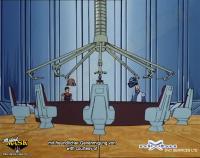 M.A.S.K. cartoon - Screenshot - The Sceptre Of Rajim 139