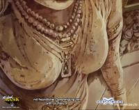M.A.S.K. cartoon - Screenshot - The Sceptre Of Rajim 357