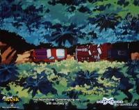 M.A.S.K. cartoon - Screenshot - The Sceptre Of Rajim 154