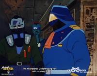 M.A.S.K. cartoon - Screenshot - The Sceptre Of Rajim 413