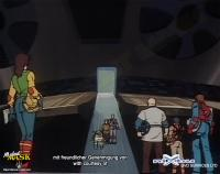 M.A.S.K. cartoon - Screenshot - The Star Chariot 802