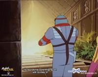 M.A.S.K. cartoon - Screenshot - The Sceptre Of Rajim 324