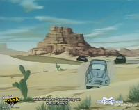 M.A.S.K. cartoon - Screenshot - The Star Chariot 032