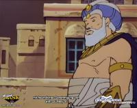 M.A.S.K. cartoon - Screenshot - The Sceptre Of Rajim 460