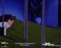 M.A.S.K. cartoon - Screenshot - The Sceptre Of Rajim 025