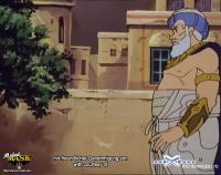 M.A.S.K. cartoon - Screenshot - The Sceptre Of Rajim 458