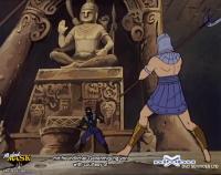 M.A.S.K. cartoon - Screenshot - The Sceptre Of Rajim 422