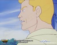 M.A.S.K. cartoon - Screenshot - The Sceptre Of Rajim 066