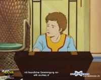 M.A.S.K. cartoon - Screenshot - The Sceptre Of Rajim 584
