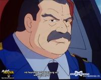 M.A.S.K. cartoon - Screenshot - The Sceptre Of Rajim 097