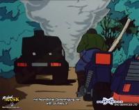 M.A.S.K. cartoon - Screenshot - The Sceptre Of Rajim 471
