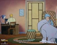 M.A.S.K. cartoon - Screenshot - The Sceptre Of Rajim 004