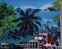 M.A.S.K. cartoon - Screenshot - The Sceptre Of Rajim 198