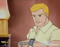 M.A.S.K. cartoon - Screenshot - The Sceptre Of Rajim 017