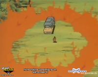 M.A.S.K. cartoon - Screenshot - The Star Chariot 437