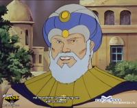 M.A.S.K. cartoon - Screenshot - The Sceptre Of Rajim 462