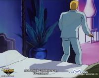 M.A.S.K. cartoon - Screenshot - The Sceptre Of Rajim 031