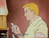M.A.S.K. cartoon - Screenshot - The Sceptre Of Rajim 016