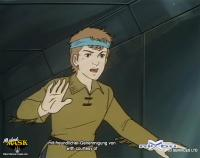 M.A.S.K. cartoon - Screenshot - The Star Chariot 658