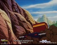 M.A.S.K. cartoon - Screenshot - The Sceptre Of Rajim 277