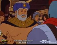 M.A.S.K. cartoon - Screenshot - The Sceptre Of Rajim 572