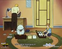 M.A.S.K. cartoon - Screenshot - The Sceptre Of Rajim 583