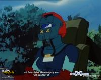 M.A.S.K. cartoon - Screenshot - The Sceptre Of Rajim 244