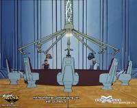 M.A.S.K. cartoon - Screenshot - The Sceptre Of Rajim 136