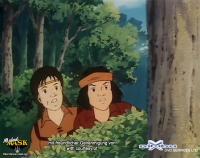 M.A.S.K. cartoon - Screenshot - The Star Chariot 418