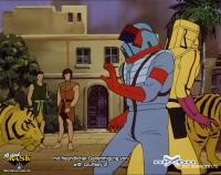 M.A.S.K. cartoon - Screenshot - The Sceptre Of Rajim 368