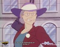 M.A.S.K. cartoon - Screenshot - The Golden Goddess 249