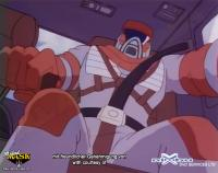 M.A.S.K. cartoon - Screenshot - The Golden Goddess 610