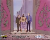 M.A.S.K. cartoon - Screenshot - The Golden Goddess 404