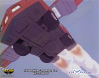 M.A.S.K. cartoon - Screenshot - The Golden Goddess 619