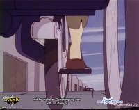 M.A.S.K. cartoon - Screenshot - The Golden Goddess 522