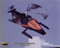 M.A.S.K. cartoon - Screenshot - The Golden Goddess 570